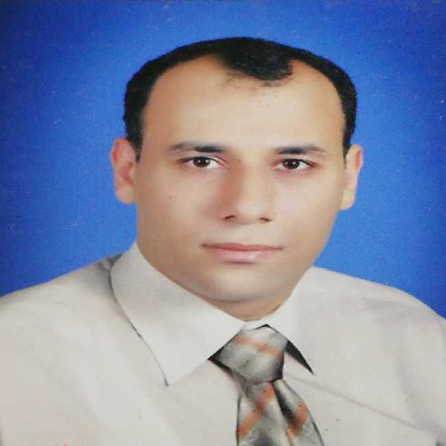 دكتور  أحمد البكر  اخصائى جراحة العظام و المفاصل و العمود الفقري القاهرة