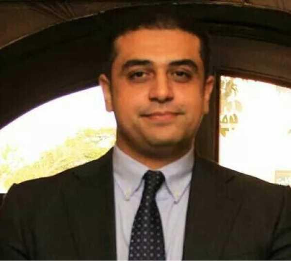 دكتور  أحمد سامي سعد  أستاذ م أمراض النساء والتوليد بكلية طب بنها القليوبية