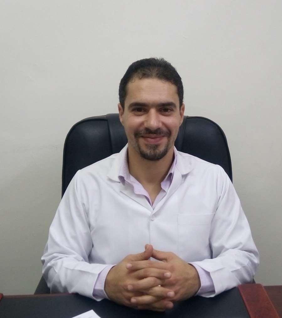 دكتور  أحمد فتحي عمر  ماچستير أمراض النساء والتوليد- كلية الطب جامعة الإسكندرية -أخصائي جراحات المناظير المتقدمة - أخصائي الحقن المجهري وأطفال الأنابيب الاسكندرية