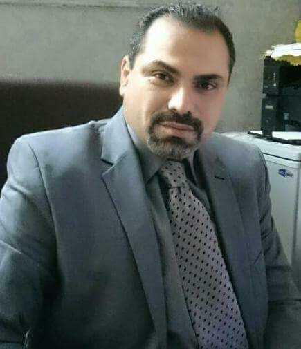 دكتور  أحمد مكاوي  أخصائي أمراض النساء والتوليد 6 اكتوبر