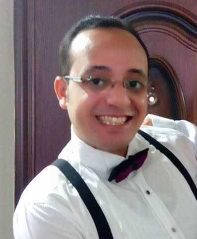 دكتور  أرساني باسم حكيم  أخصائي تقويم الأسنان اسيوط