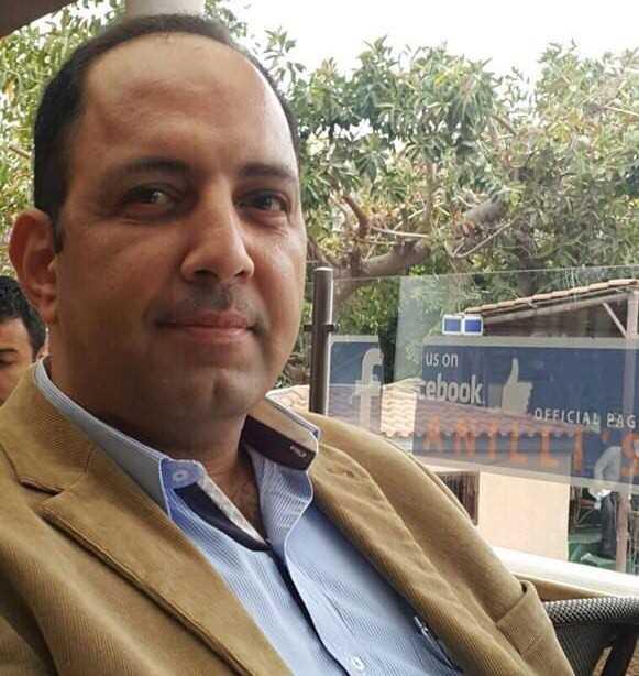دكتور  أشرف يسري الشيمي  استشاري المناظير وجراحة الجهاز الهضمي الاسكندرية