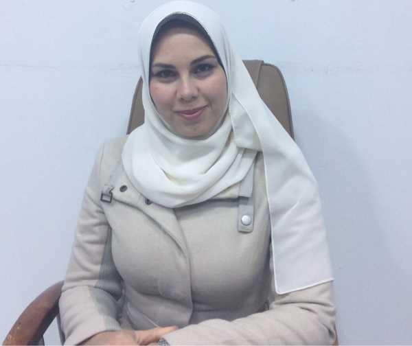 دكتورة  أماني محمود حافظ  استشاري أمراض النساء والتوليد والعقم 6 اكتوبر
