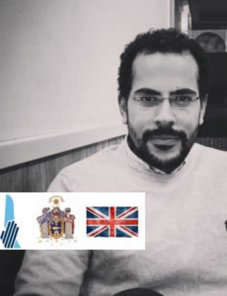 دكتور  إسلام شلش Art Dentistry Maadi  زميل كلية أطباء الأسنان الملكية  ببريطانيا القاهرة