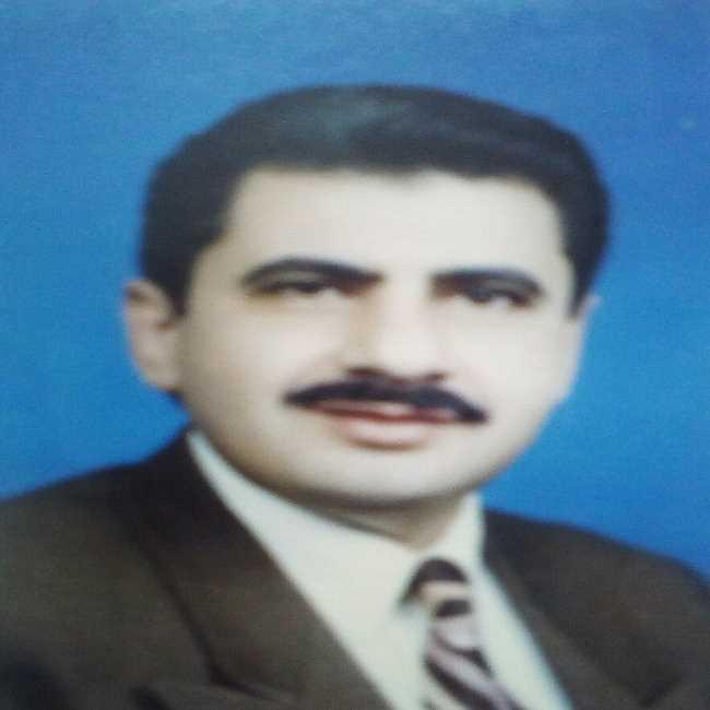 دكتور  ابراهيم زمزم  أستاذ أمراض الجهاز الهضمي و الكبد كليه طب بنها الغربية