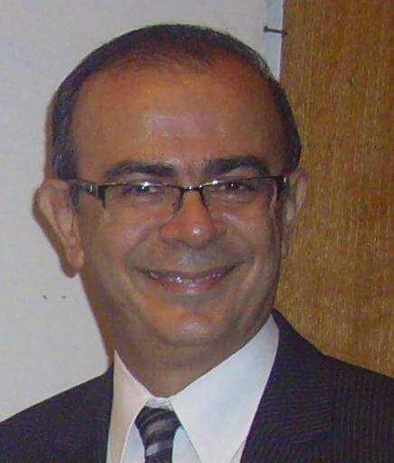 دكتور  احمد الخربوطلي  استاذ امراض الانف والاذن والحنجرة القاهرة