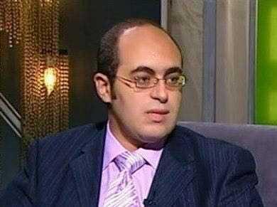 دكتور  احمد رامى  استشاري التغذية العلاجية والسمنة والنحافة القاهرة