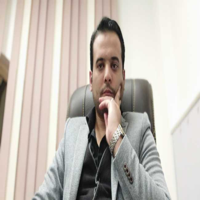 دكتور  احمد رجب سابق  اخصائي الجراحه العامه والأورام و الجهاز الهضمي و المناظير التجمع