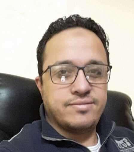 دكتور  احمد زهدي  أخصائي العلاج الطبيعي والتاهيل والسمنة والنحافه القاهرة