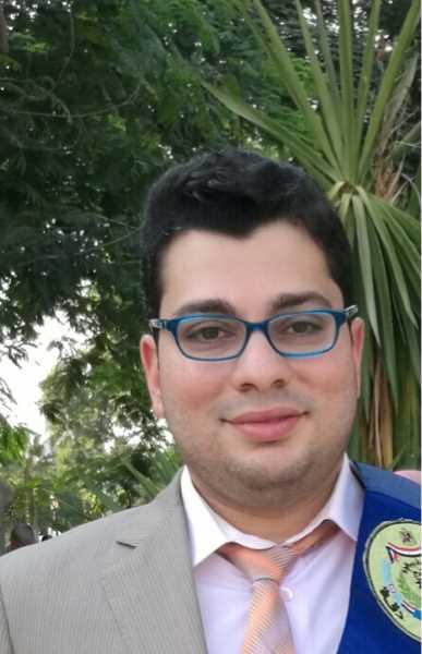 دكتور  احمد فوزي  اخصائي طب اطفال وحديثي الولاده    ( أخصائي قلب الأطفال) الزقازيق