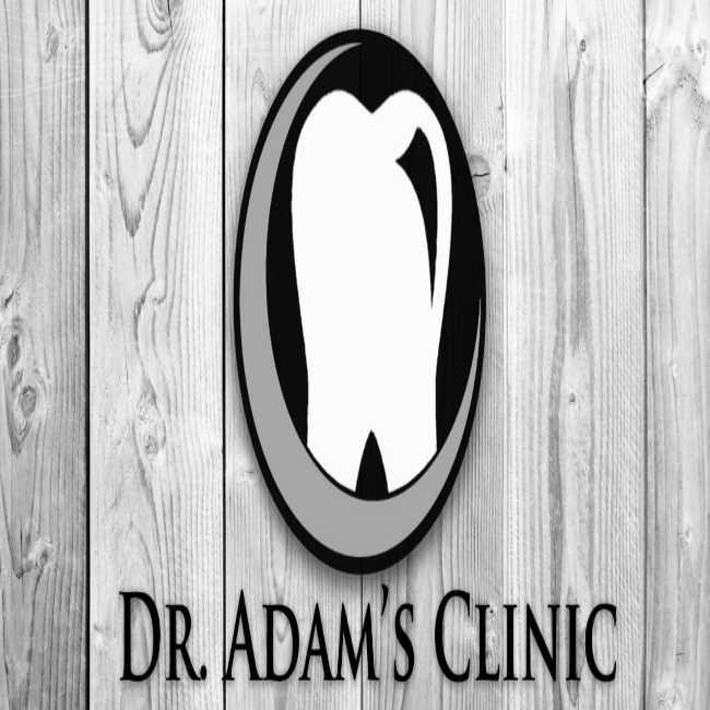 دكتور  ادم غريب ادم  طبيب و جراح الفم و الاسنان-القصر العينى جامعة القاهرة الجيزة