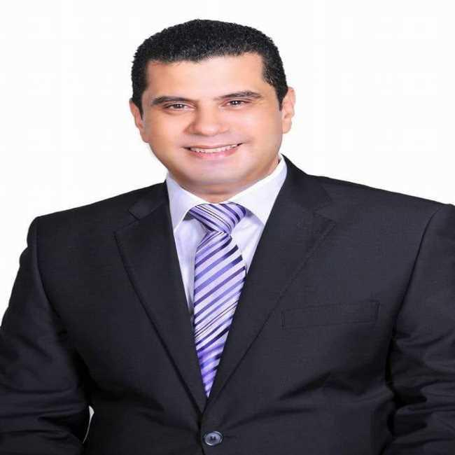 دكتور  اسامة عبد العزيز التيه  استشاري الجراحة العامة الزقازيق