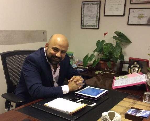 دكتور  اشرف ابو لوز  استشارى أمراض النساء و التوليد و الأورام النسائية