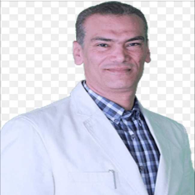 دكتور  اشرف الشحم  استشاري جراحة التجميل وتنسيق القوام القاهرة