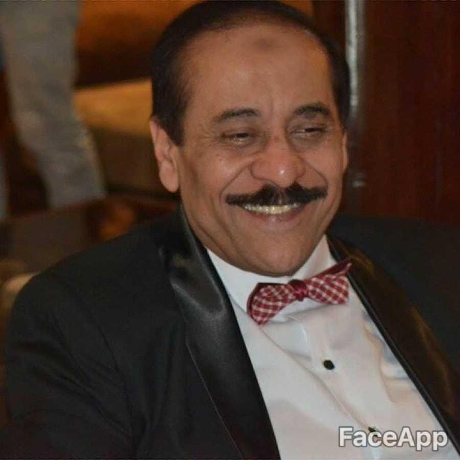 دكتور  اشرف زيدان  أستاذ ورئيس قسم طب الاورام - معهد جنوب مصر للأورام اسيوط