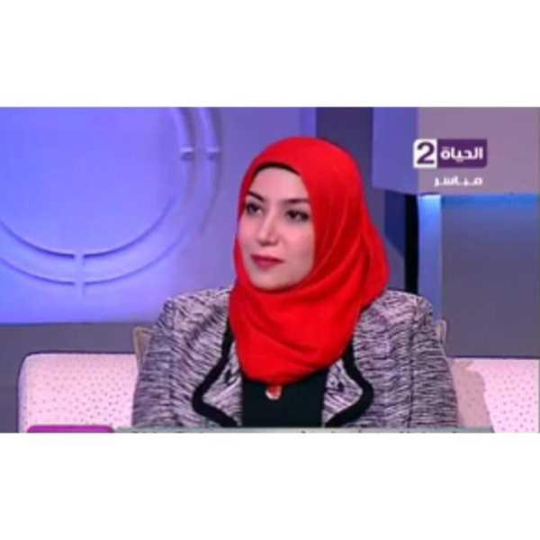 دكتورة  الشيماء حسنى ابو المعاطى  استشارى الامراض الجلدية والعلاج بالليزر القاهرة