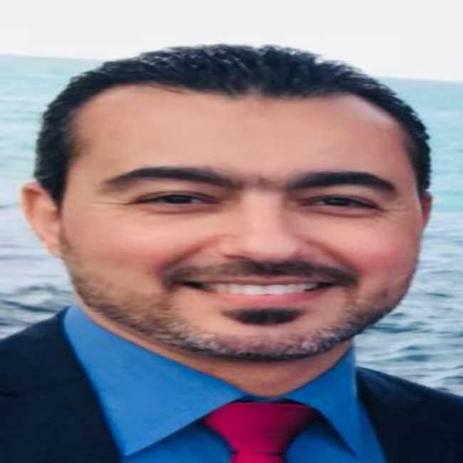 دكتور  امجد نبيل محمد  استشارى أول  الجهاز الهضمى والكبد والمناظير القاهرة