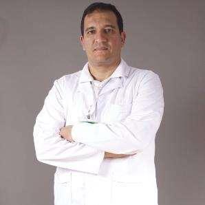 دكتور  ايهاب المحمدي  استاذ واستشاري الغدد الصماء والسكر القاهرة