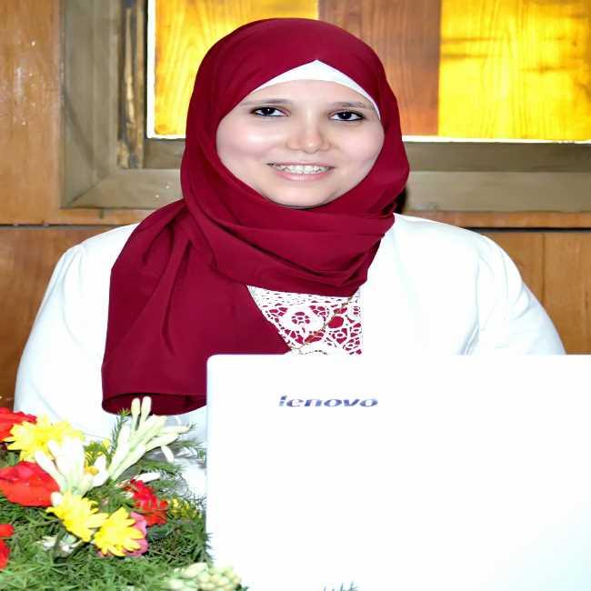 دكتورة  بسنت محمد على  اخصائية امراض النساء والتوليد و العقم  . الجيزة