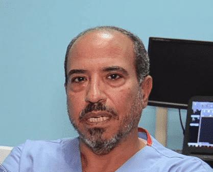 دكتور  بكر احمد بكر  الجيزة