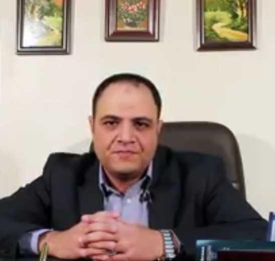 دكتور  تامر محمد نبيل  إستشاري جراحات السمنة المفرطة الجيزة