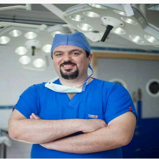 دكتور  جمال البحيري  استشاري جراحات الثدي والغدد والأورام والمناظير كفر الشيخ