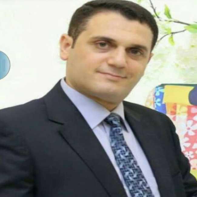دكتور  حسام السيد الشافعى  استشارى الجراحة العامة و جراحة المناظير و جراحة السمنة القاهرة