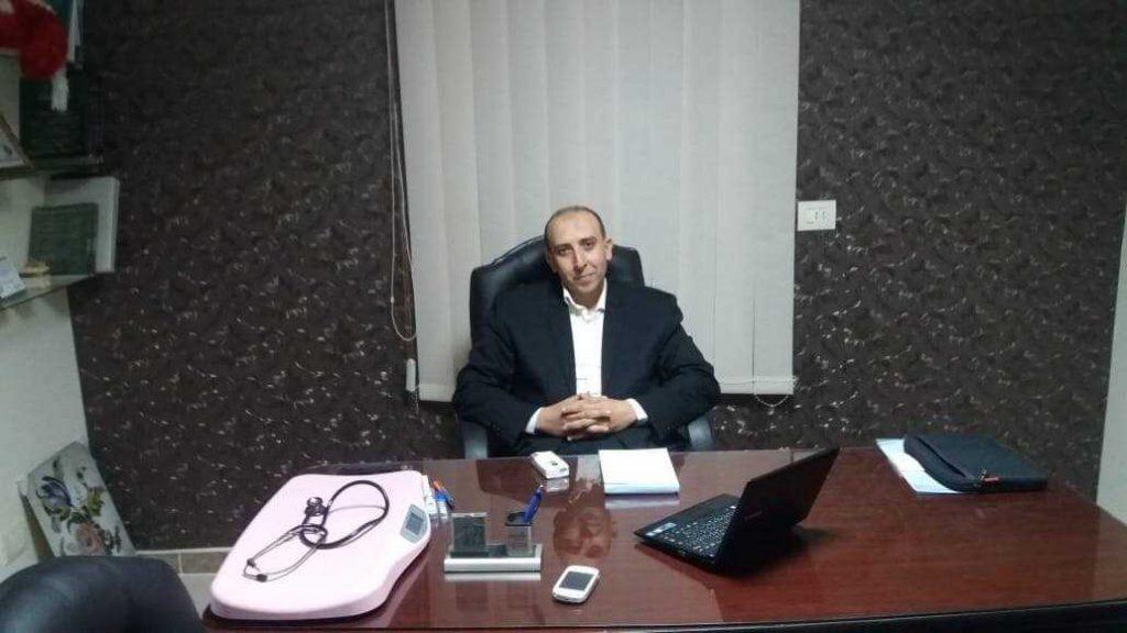 دكتور  حسام رميح  اخصائي طب الاطفال و حديثي الولاده الاسكندرية