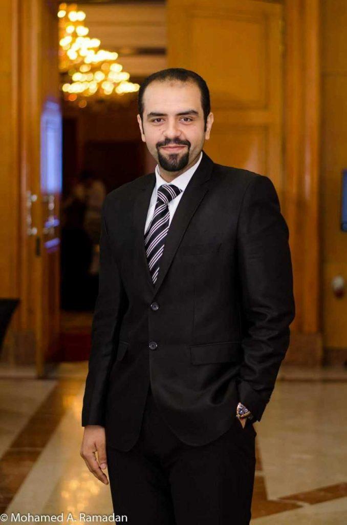 دكتور  حسام غازي  استشاري امراض الباطنه الغربية