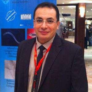 دكتور  حسام منصور  استشاري امراض القلب و الاوعيه الدمويه - دكتوراة امراض القلب و الاوعية الدموية