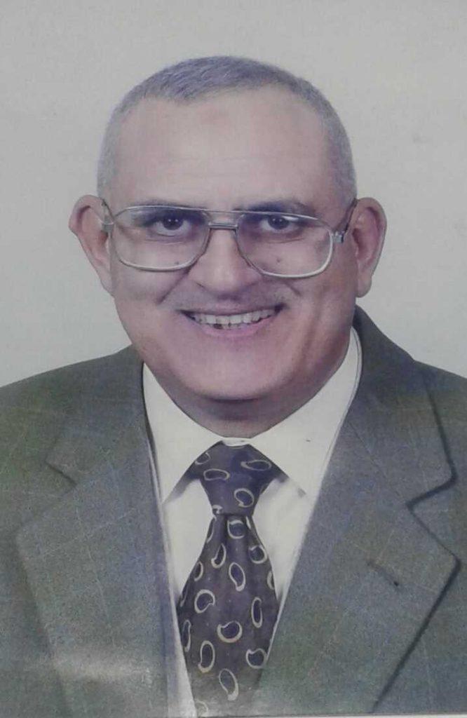 دكتور  حسان الدسوقى  استشارى الجراحة العامة و جراحة المناظير . القاهرة