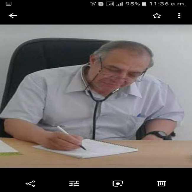 دكتور  خالد أحمد مكي  استشاري الطب النفسي جامعة لندن وعين شمس الزقازيق