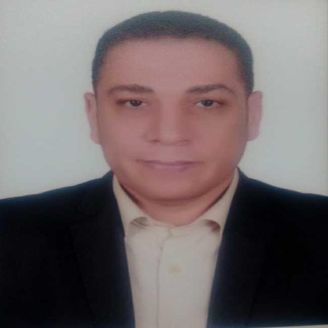 دكتور  خالد رزق  استاذ واستشاري جراحات الأورام - جامعة أسيوط اسيوط