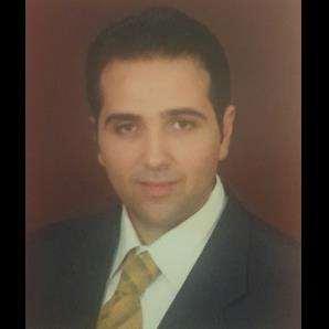 دكتور  خالد صلاح قطب  اخصائى طب وجراحة العيون- عين شمس التجمع