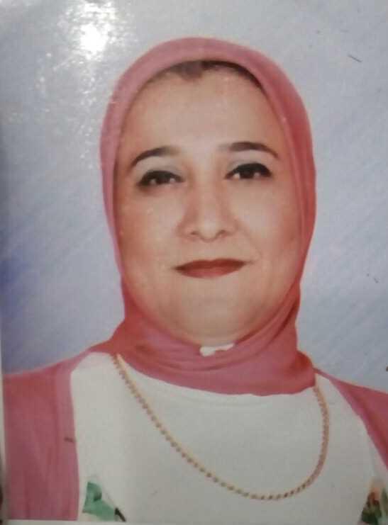 دكتورة  داليا محمود شاهين  اخصائية النساء و التوليد القاهرة