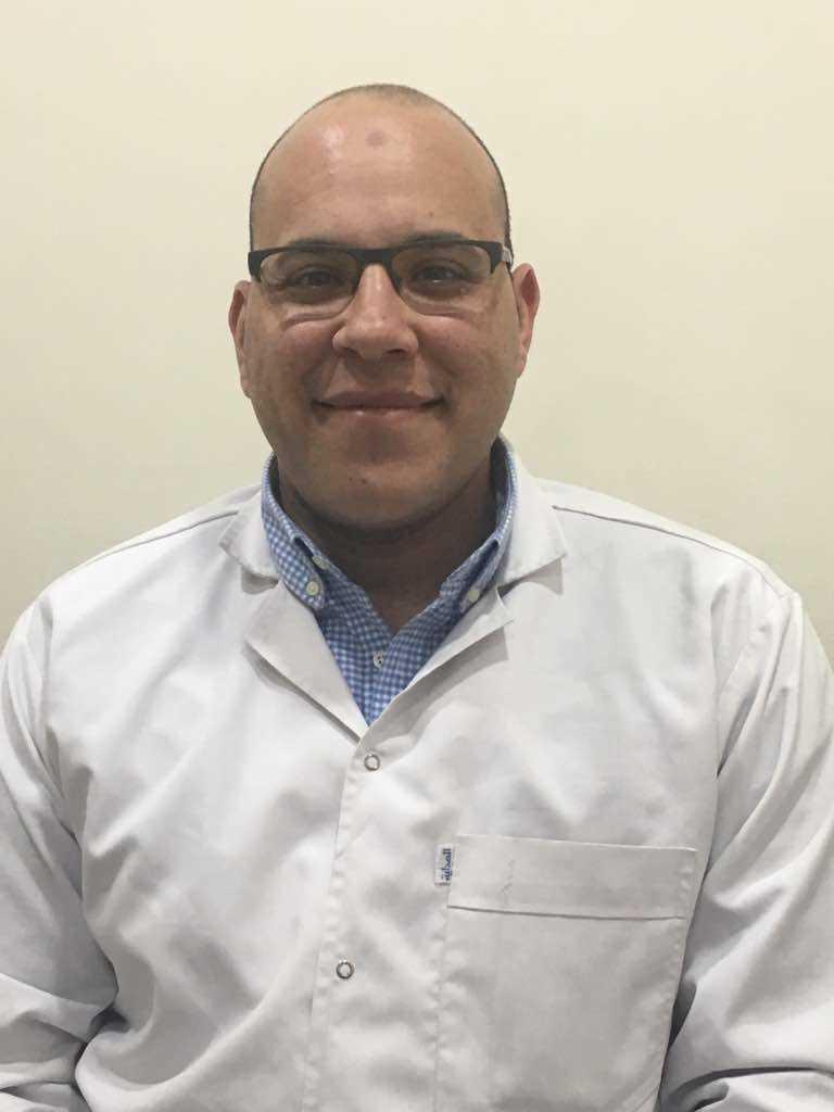 دكتور  رامي السنكري  أخصائي امراض النساء والتوليد الاسكندرية