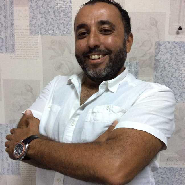 دكتور  سامح الرفاعي  استشاري ومدرس أمراض الصدر و الحساسية قصر العيني - جامعة القاهرة 6 اكتوبر