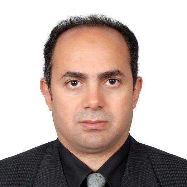 دكتور  سامح السنباطى  أستاذ مساعد طب الاطفال - استشارى  طب الأطفال و حديثى الولادة 6 اكتوبر