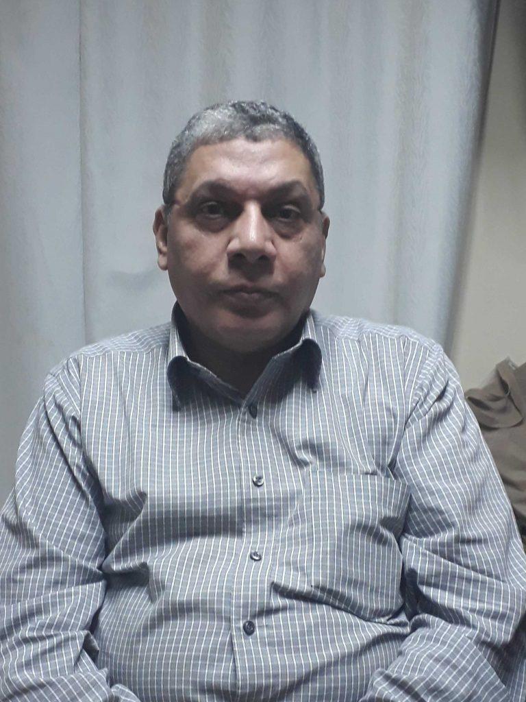 دكتور  سيد البحيري  استشاري جراحة المسالك البولية وامراض الذكورة القاهرة
