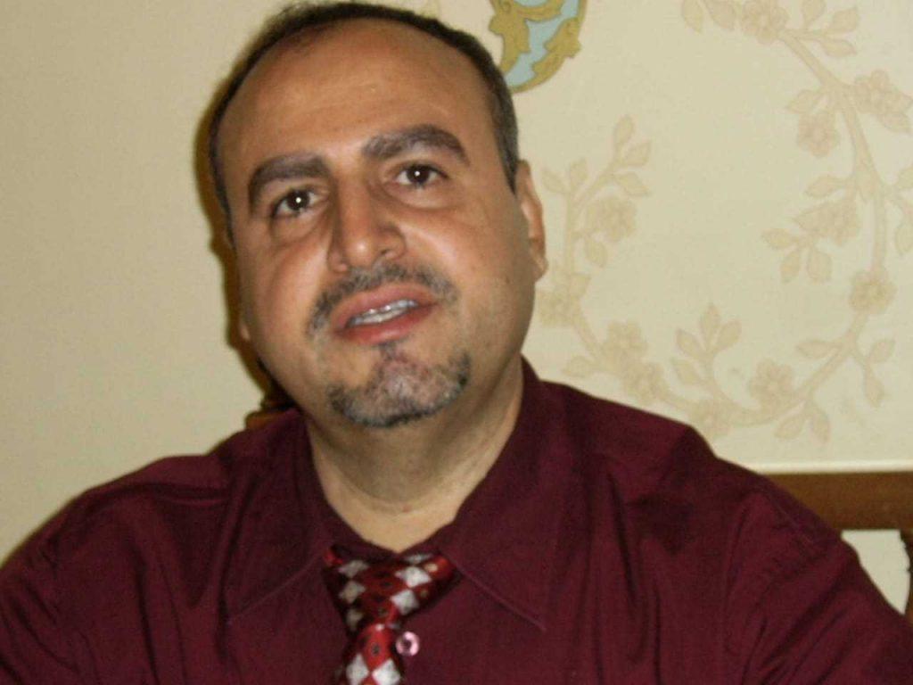 دكتور  سيد غريب  اخصائي طب الاطفال وحديثي الولاده القاهرة