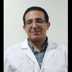 دكتور  شادي محمد المصيلحي  استشاري الجراحة العامة و جراحة الشرج و القولون الاسكندرية