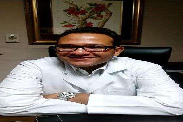 دكتور  شريف حنفى حسين  امراض النساءوالتوليد القاهرة