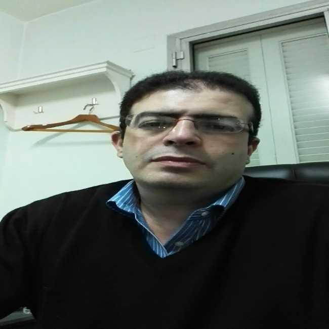 دكتور  صادق عمر رجب  أخصائي الطب النفسي وعلاج الإدمان الاسكندرية