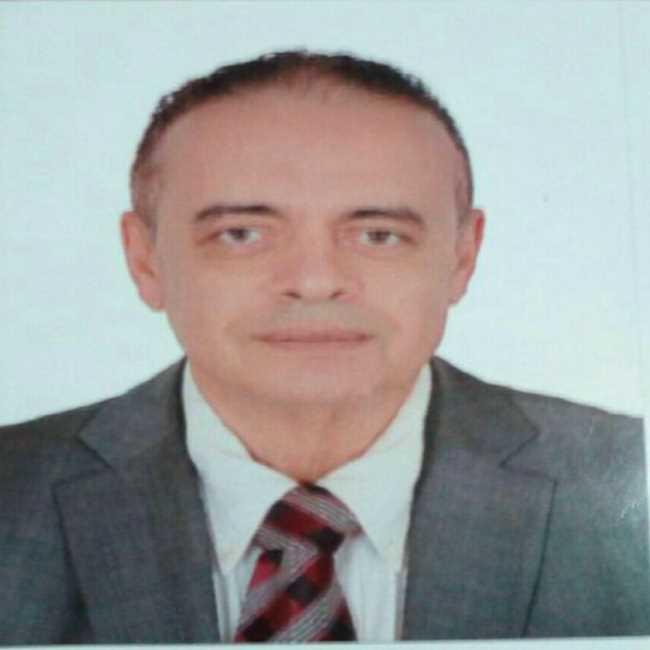 دكتور  طارق الطنطاوي  استشاري طب و جراحة العيون الجيزة