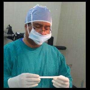 دكتور  طارق عزيز  مدرس و استشاري جراحة المسالك البولية ، جامعة اركانساس- الولايات المتحدة الأمريكية الاسكندرية