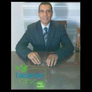 دكتور  عبد الحميد عبد العظيم الغيطاني  استشارى علاج السمنة والطب الطبيعي - جامعة عين شمس . القاهرة