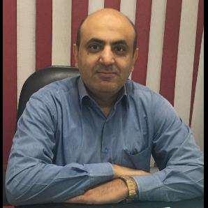 دكتور  عبد الرحمن خضر  أستاذ  و استشارى امراض الباطنة و الكلي و السكر - جامعة عين شمس . القاهرة
