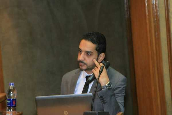 دكتور  عبد الوهاب رأفت عبد الوهاب  استشاري وأستاذ جراحة الأورام المعهد القومي جامعة القاهرة الجيزة