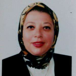 دكتورة  علياء آمال قطبى  استاذ و رئيس قسم و استشاري طب الاطفال- كلية الطب جامعة عين شمس . القاهرة