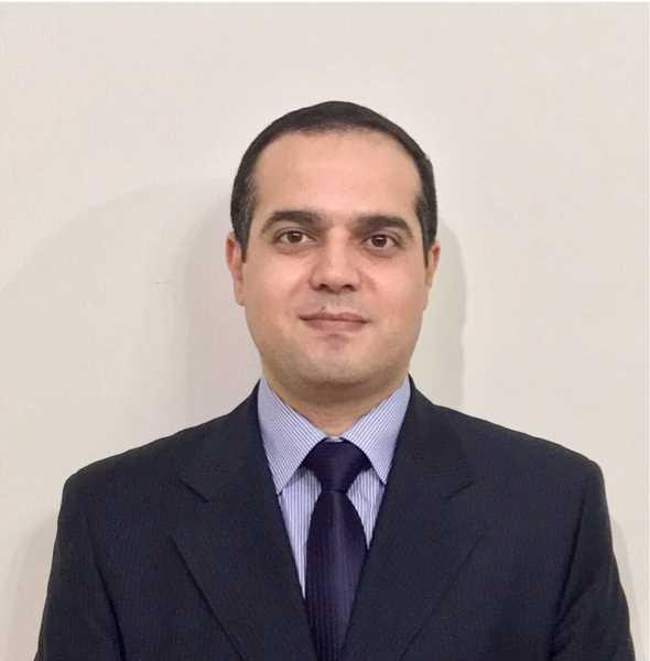 دكتور  عماد سالم  أستاذ الذكورة و العقم و جراحة المسالك البولية الزقازيق